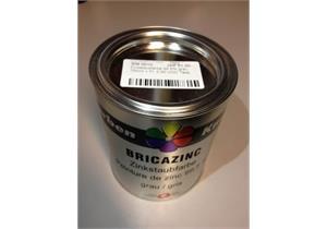 Zinkstaubfarbe 99,5% grau 750ml + Fr. 0.90 VOC Taxe